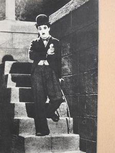 Hegedűs Zoltán - Charlie Chaplin [antikvár]