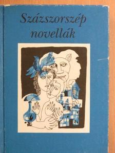 Galgóczi Erzsébet - Százszorszép novellák II. (töredék) [antikvár]
