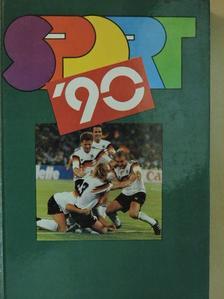 Boross Dezső - Sport '90 [antikvár]