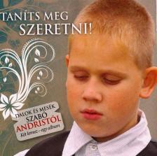 TANÍTS MEG SZERETNI! CD DALOK ÉS MESÉK 2 LEMEZ-1ALBUM