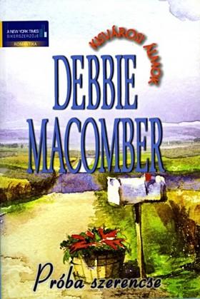 Debbie Macomber - Próba szerencse