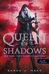 Sarah J. Maas - Queen of Shadows - Árnyak királynője (Üvegtrón 4.) - FŰZÖTT