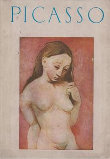 Kállai Ernő - Picasso [antikvár]