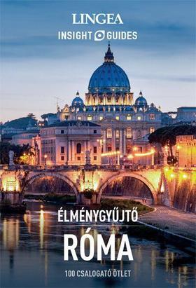 Róma - Élménygyűjtő