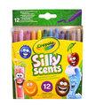 Crayola Illatos csavarozható zsírkréta