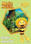 Maja, a méhecske - Erdei kaland