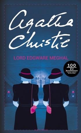 Agatha Christie - Lord Edgware meghal [eKönyv: epub, mobi]