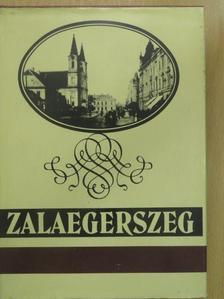 Kustos Lajos - Zalaegerszeg [antikvár]