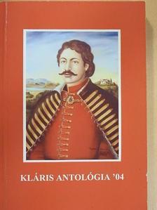 Antalfy István - Kláris antológia '04 [antikvár]