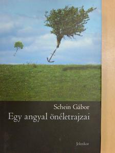 Schein Gábor - Egy angyal önéletrajzai [antikvár]