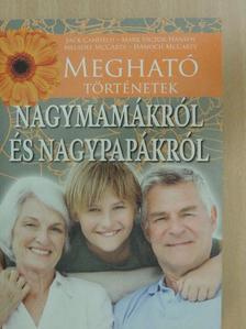 Hanoch McCarty - Megható történetek nagymamákról és nagypapákról [antikvár]