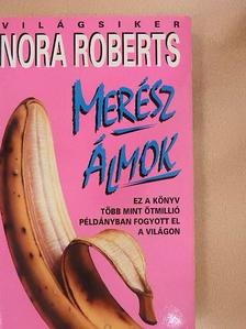 Nora Roberts - Merész álmok [antikvár]