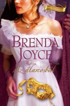 Joyce Brenda - Álarcosbál [eKönyv: epub, mobi]
