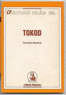 Soós Rezsőné - Tokod