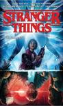 Stranger Things: Túloldalon (képregény)
