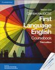 Marian Cox - Cambridge IGCSE First Language English Coursebook [antikvár]