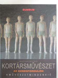 Készman József - Magyarországi kortársművészet az ezredfordulón [antikvár]