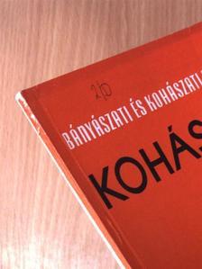 Altnéder János - Bányászati és Kohászati Lapok - Kohászat 1979. augusztus [antikvár]