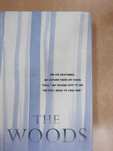 Harlan Coben - The Woods [antikvár]