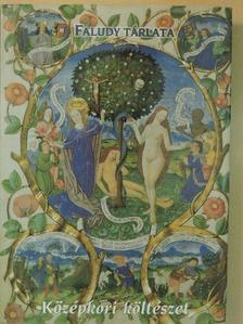 Anergin - Középkori költészet [antikvár]