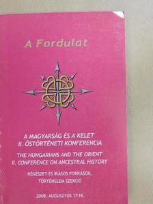 Bendeffy László - A Fordulat [antikvár]