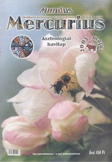 TAKÁCS TIBOR - Mundus Mercurius 2005/5 május [antikvár]