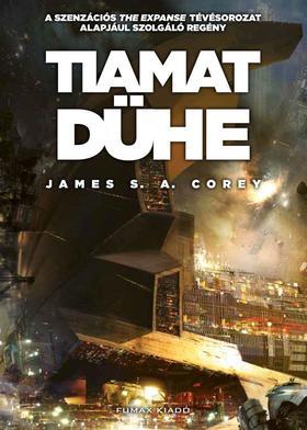 James S. A. Corey - Tiamat dühe
