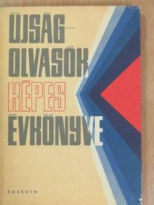 Bognár Károly - Újságolvasók Képes Évkönyve 1971 [antikvár]