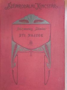 Solymossy Sándor - Uti rajzok [antikvár]