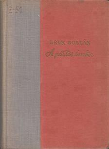 ZELK ZOLTÁN - A pártos éneke 1945-1950 [antikvár]