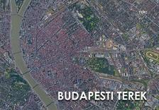 Szövényi Anna - Budapesti terek