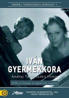 IVÁN GYERMEKKORA