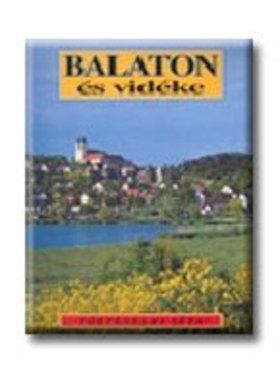 Halász Zoltán - Balaton és vidéke - Történelmi séta
