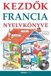 Helen Davies - Kezdõk francia nyelvkönyve (CD melléklettel)