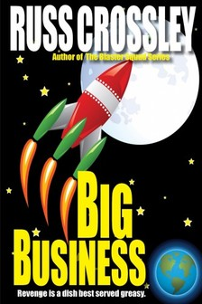 Crossley Russ - Big Business [eKönyv: epub, mobi]