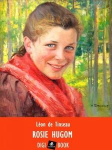 Tinseau Leon de - Rosie húgom [eKönyv: epub, mobi]