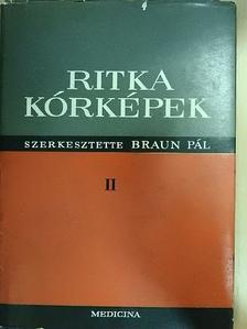Benkő György - Ritka kórképek II. [antikvár]