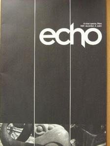 Balogh Robert - Echo 2002. december [antikvár]