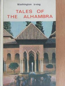 Washington Irving - Tales of the Alhambra [antikvár]