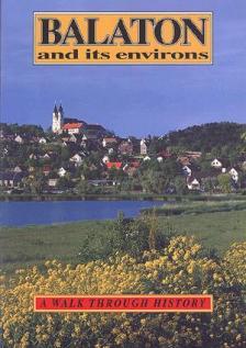 Halász Zoltán - Balaton and its environs