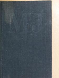 Méliusz József - Válogatott költemények [antikvár]