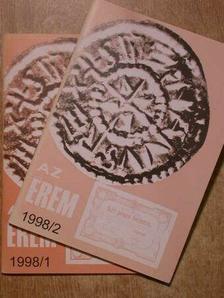 Becherer Károly - Az érem 1998/1-2. [antikvár]