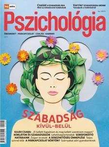 HVG Extra Pszichológia 2021/1. - Szabadság kívül-belül [eKönyv: pdf]