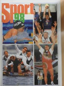 Aczél Endre - Sport '98 [antikvár]