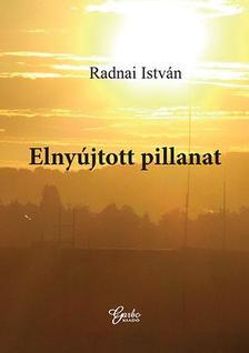 Radnai István - Elnyújtott pillanat