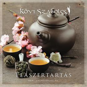 Kövi Szabolcs - Teaszertartás (meditatív zene)