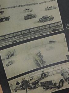 Dr. Varga Emil - Autó-motor 1974. január 6. [antikvár]