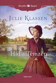 Julie Klassen - Híd a Temzén [eKönyv: epub, mobi]