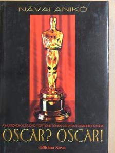 Návai Anikó - Oscar? Oscar! [antikvár]