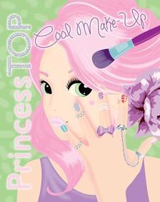 Princess TOP - Cool make up